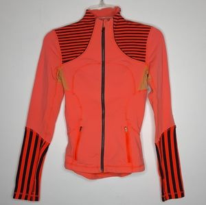 Lululemon Beetle juice style athletic jacket